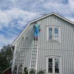 Kiruna Grå