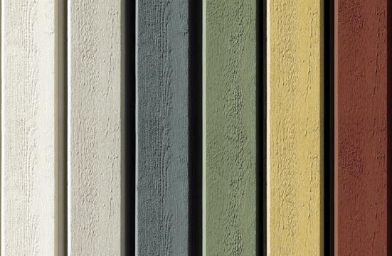 naturalna farba kolory